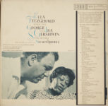 Ella Fitzgerald: Ella Sings The George And Ira Gershwin Song Book (1959, Verve)