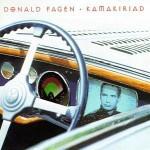 Donald Fagen: Kamakiriad (1993, Reprise)