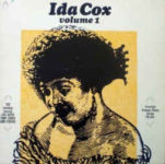 Ida Cox: Volume 1 (1973, Fountain Records)