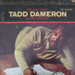Tadd Dameron And His Orchestra: The Magic Touch (1962, Riverside Records)
