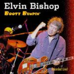 Elvin Bishop: Booty Bumpin' (2007, Blind Pig)