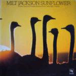 Milt Jackson: Sunflower (1973, CTI Records)