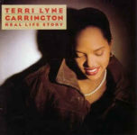 Terri Lyne Carrington: Real Life Story (1989, Verve Forecast)
