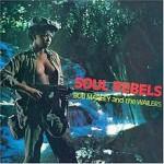 Bob Marley And the Wailers: Soul Rebels (1970, Trojan)