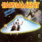 Parliament: Mothership Connection (1975, Casablanca)