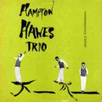 Hampton Hawes Trio (1955, Contemporary Records)