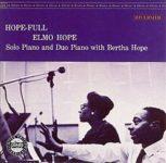 Elmo Hope: Hope Full (1962, Riverside Records)