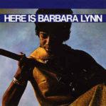 Barbara Lynn: Here Is Barbara Lynn (1968, Atlantic Records)