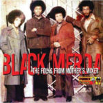 Black Merda: The Folks From Mother's Mixer (2004, Funky Delicacies)