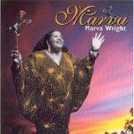 Marva Wright: Marva (2001, AIM Records)