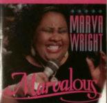 Marva Wright: Marvalous (1995, Mardi Gras Records)