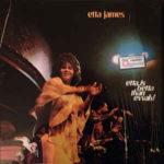 Etta James: Etta Is Betta Than Evvah (1976, Chess Records)