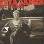 Etta James: Let's Roll (2003, Private Music Records)