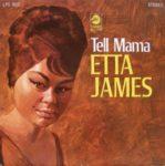 Etta James: Tell Mama (1968, Cadet Records)