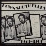 V.A. Dowm South Blues 1949-1961 (1978, African Folk Society Records)