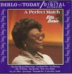 Ella And Basie: A Perfect Match (1979, Pablo Records)