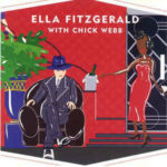 Ella Fitzgerald With Chick Webb And His Orchestra (1998, GRP Records)