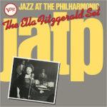 Ella Fitzgerald: Jazz At The Philharmonic: The Ella Fitzgerald Set (2016, Verve Records)