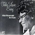 Ella Fitzgerald - Joe Pass: Take Love Easy (1973, Pablo Records)