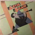 Artie Shaw And His Orchestra: Concerto For Clarinet (1972, RCA Victor)