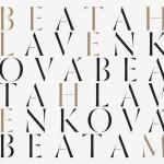 Beata Hlavenková: Bethlehem (2017, Animal Music)