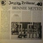 Bennie Moten: The Complete Bennie Moten Vol. 5/6 (1930-1932) (1983, RCA Victor)