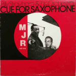 Billy Strayhorn & His Orchestra: Cue For Saxophone (1959, Vocalion Records)