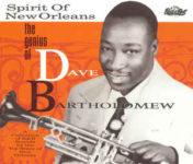 Dave Bartholomew: Spirit of New Orleans: The Genius Of Dave Bartholomew (1992, EMI Records)