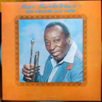 Dave Bartholomew's New Orleans Jazz Band (1981, Broadmoor Records)