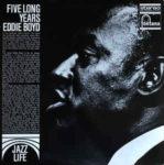 Eddie Boyd: Five Long Years (1966, Fontana Records)