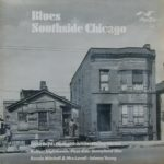 Fotografie domu v jižní části Chicaga, použitá až na druhém vydání kompilace Blues Southside Chicago (1967, Flyright Records)