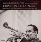 Buck Clayton All Stars Featuring Jimmy Rushing: Copenhagen Concert (1979, SteepleChase Records)