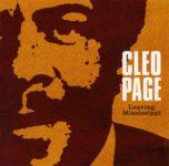 Cleo Page: Leaving Mississippi (2007, P-Vine Japan Records)