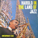 Harold Land: Harold In The Land Of Jazz (1958, Contemporary Records)