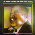 Jimmy Rushing: The You And Me That Used To Be (1971, RCA Recprds)