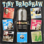 Tiny Bradshaw: The EP Collection... Plus (1999, See For Miles Records)