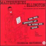 Duke Ellington: Masterpieces by Ellington (1951, Columbia)
