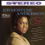 Ernestine Anderson: My Kinda Swing (1960, Mercury Records)