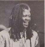 Ernestine Anderson na počátku osmdesátých let minulého století