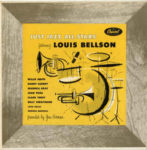 Just Jazz All Stars Featuring Louis Bellson (1952, Capitol Records)