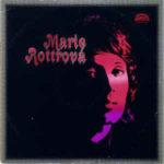 Marie Rottrová - Flamingo (1972, Supraphon)
