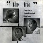 Jazz Trio of Hank Jones (1956, Savoy Records)