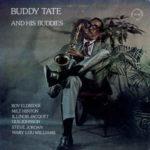 Buddy Tate And His Buddies (1973, Chiaroscuro Records)