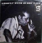 Buddy Tate: Groovin' With Buddy Tate (1961, Prestige Records)