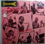 Buddy Tate: Swinging Like Tate (1958, Felsted Records)