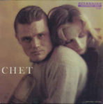 Chet Baker: Chet (1959, Riverside Records)