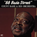 Count Basie & His Orchestra: 88 Basie Street (1983, Pablo Records)