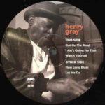 Henry Gray (2000, APO Records)