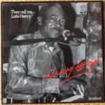 Henry Gray: They Call Me Little Henry (1977, Bluebeat Records)