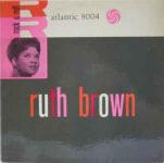 Ruth Brown (1957, Atlantic Records)
